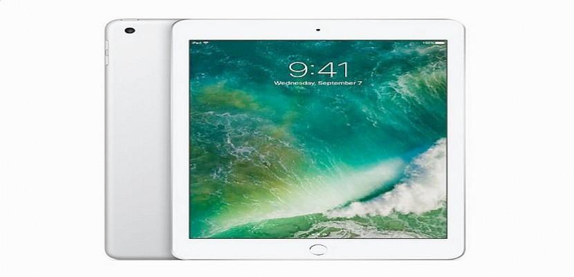 Gagnez votre iPad Wifi sur Tendance Ouest