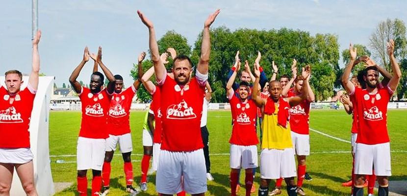 Football : le tirage du 3e tour de Coupe de France en Normandie