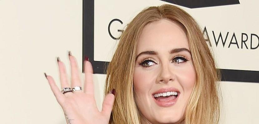 Adele pourrait faire ses premiers pas au cinéma dans l'adaptation de Oliver Twist
