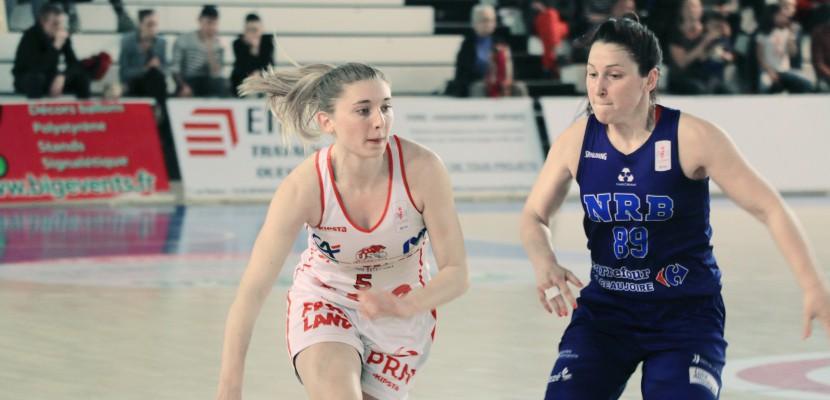 Basket-ball (LFB). Coup dur pour Loreen Kerboeuf et l'USOM
