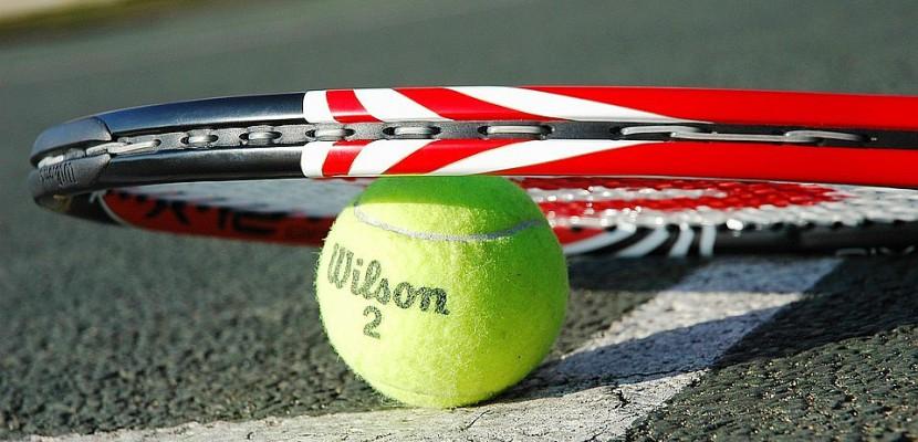 Tennis club d'Equeurdreville-Hainneville : inscriptions pour la saison 2017-2018 dès aujourd'hui