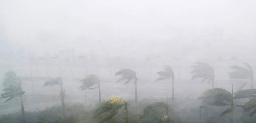 L'ouragan Irma s'affaiblit en Floride mais reste menaçant