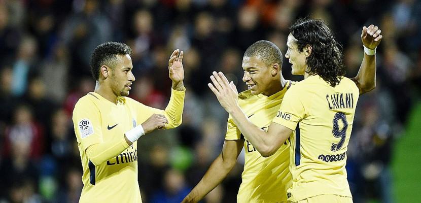 Ligue des champions: PSG, nouveau monstre à trois têtes face aux vieilles dynasties