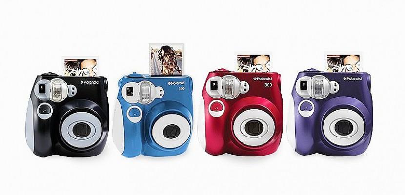 Gagnez votre appareil photo Polaroïd Pix 300 dans le Hit Quizz
