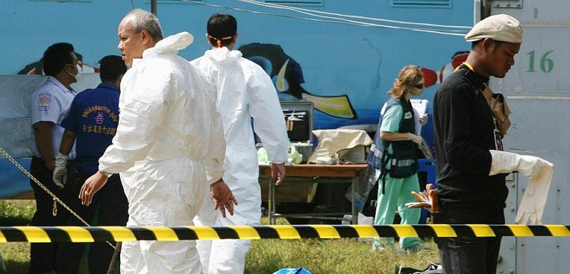 Crash de Phuket: 10 ans après, la justice française tente de relancer l'enquête