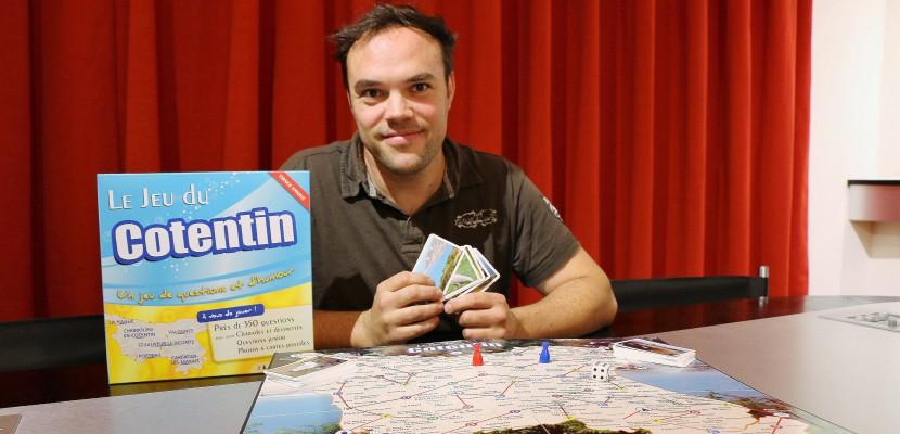 Habitants du Cotentin, testez vos connaissances autour d'un jeu !