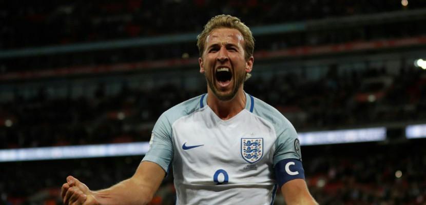 Mondial-2018: l'Angleterre qualifiée mais pas rassurée