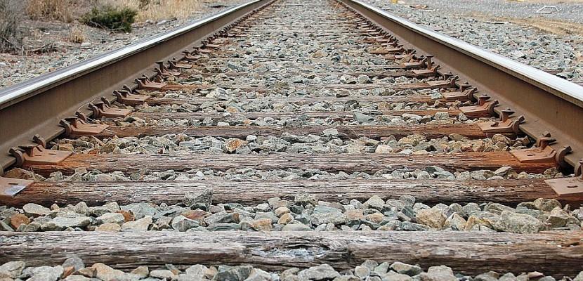 Trafic ferroviaire perturbé après un accident de personne sur la ligne Paris/Cherbourg