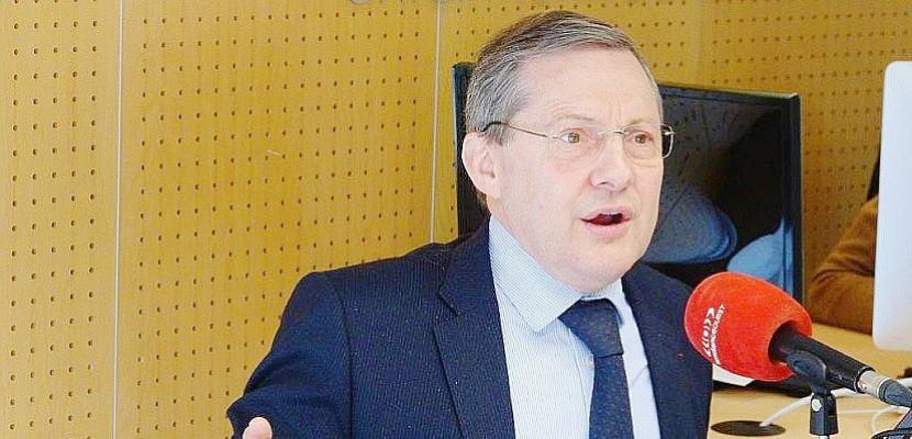 Conseil départemental de la Manche :Philippe Bas démissionne de la présidence