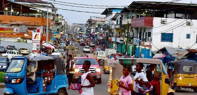 Les Libériens votent pour consolider la démocratie après l'ère Sirleaf