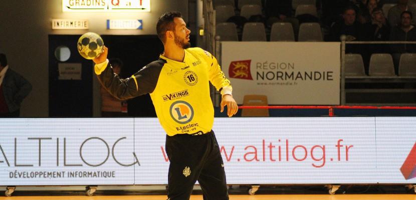 Handball (Proligue). Un 2e derby à gagner pour Caen !