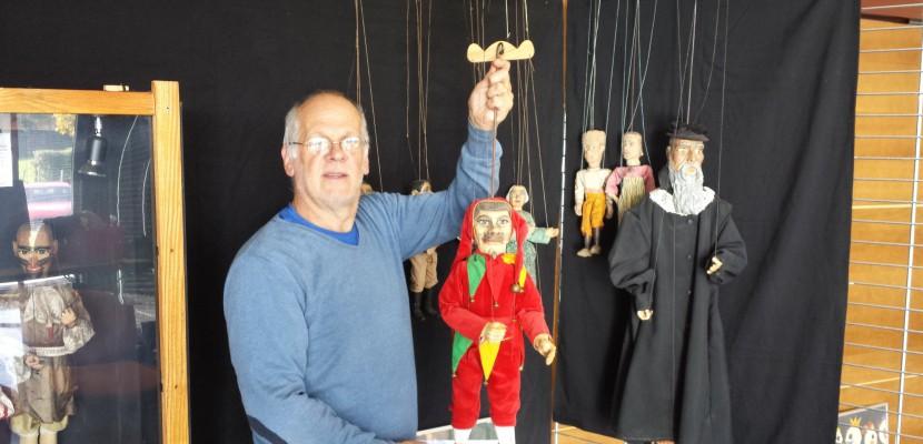 Festival de marionnettes au coeur du Pays de Caux