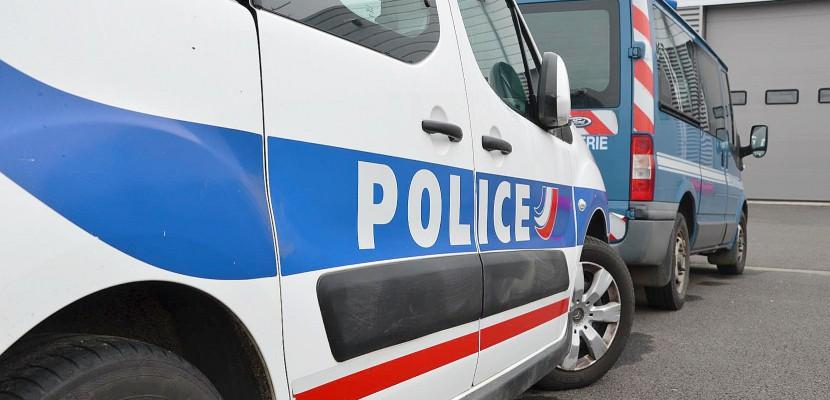 Près de Rouen, deux mineurs interpellés après une tentative de car-jacking