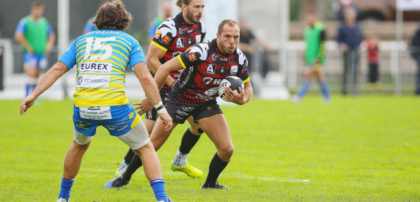 Rugby: le Rouen Normandie Rugby reçoit Strasbourg