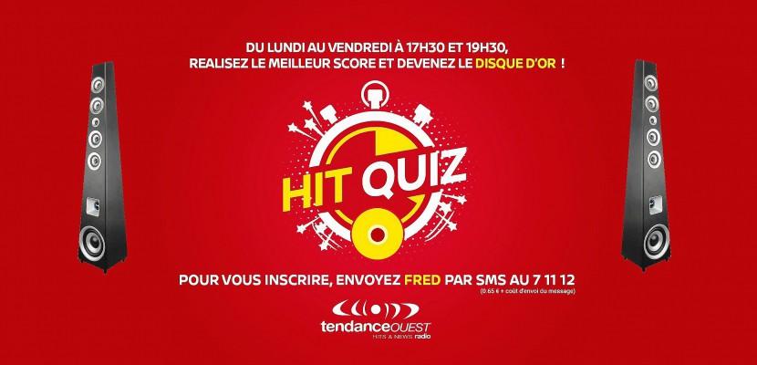 """Laurine (Hottot Les Bagues - calvados) gagne une Tour de Son""""Prestige Tower 310"""" dans le HIT QUIZ !"""