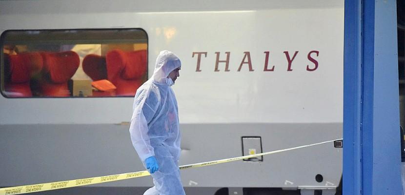 Attaque du Thalys: un nouveau suspect lié au jihadiste Abaaoud réclamé par la justice française