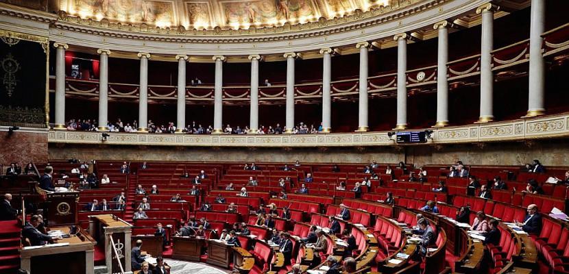 Budget Sécu: l'Assemblée vote la hausse controversée de la CSG