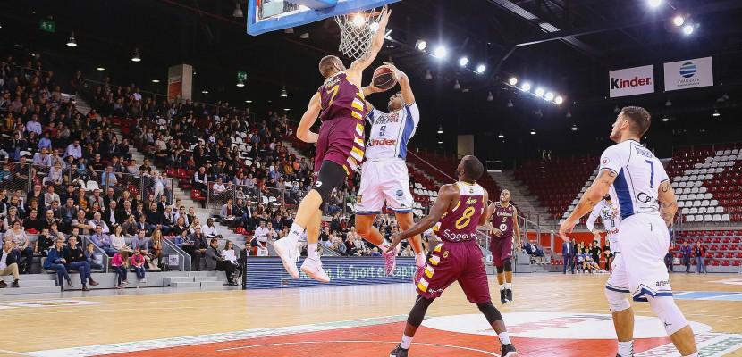 Basket (Pro B) : Nouvelle défaite pour Rouen face à Blois