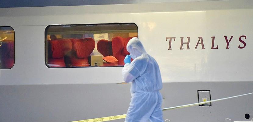 Attaque du Thalys en 2015: quatre interpellations en Belgique