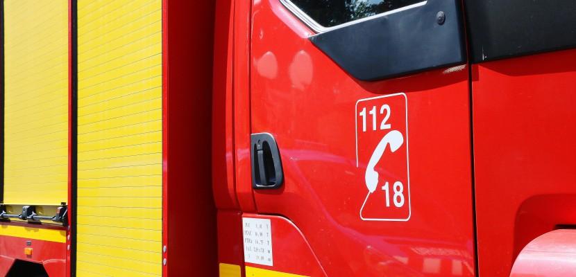 Axe Houlgate-Lisieux : une femme grièvement blessée dans une collision