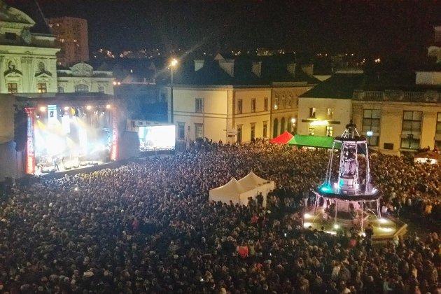 C'était il y a un mois, le Tendance Live à Cherbourg : revivez le concert en vidéo