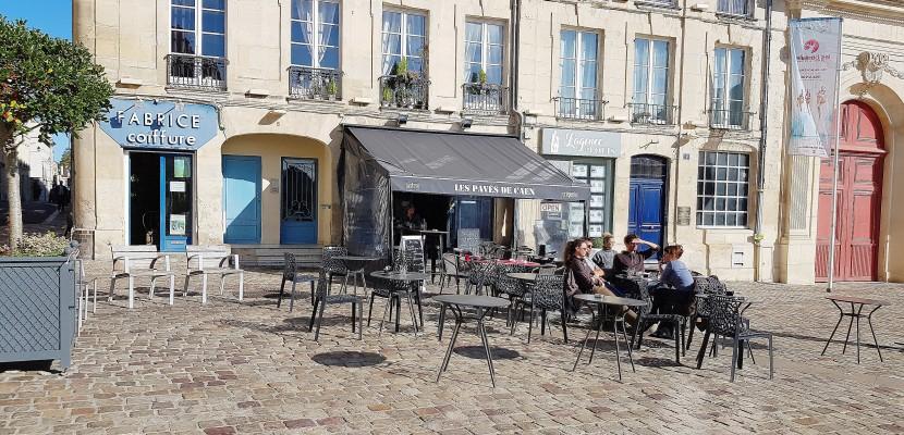Bonne table : Les Pavés de Caen, nouvelle adresse place Saint Sauveur