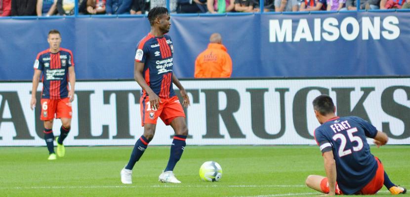 """Football (Ligue 1) : Garande """"connait le contexte"""" avant Marseille-Caen !"""