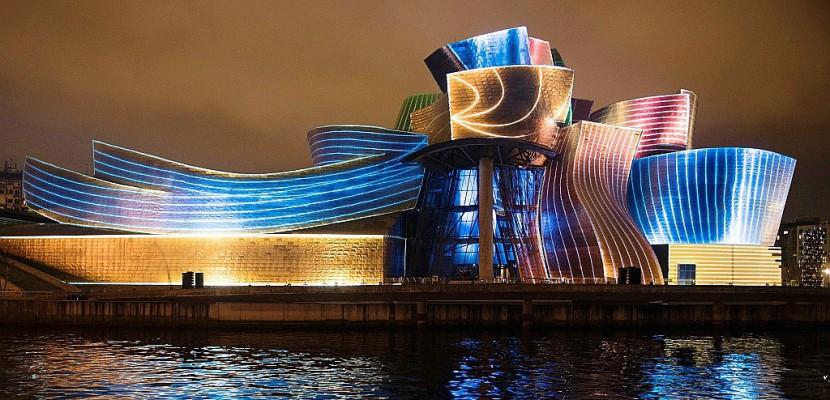 Les grands musées s'exportent, les français en pointe