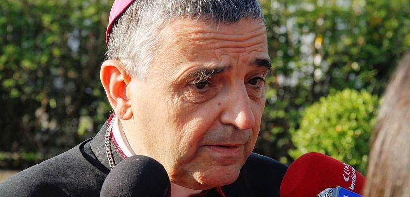 Mgr Lebrun, archevêque de Rouen,pour succéder au cardinal André Vingt-Trois ?