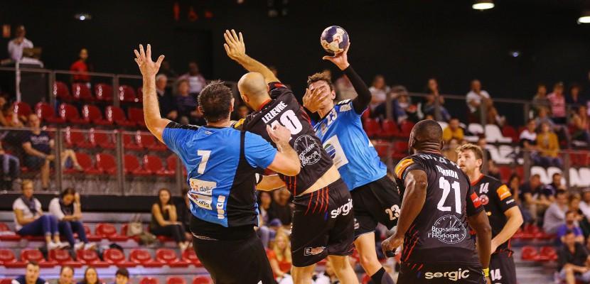 Handball : Oissel Rouen Métropole reçoit Boulogne-Billancourt