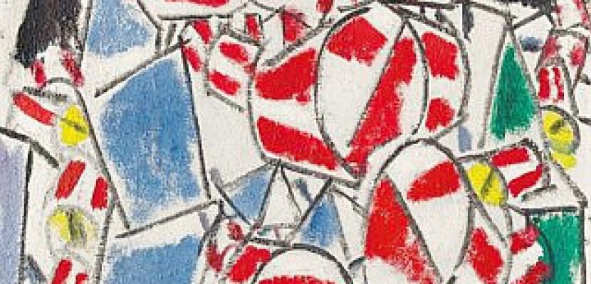Une oeuvre duNormand Fernand Léger à 60 millions de dollars
