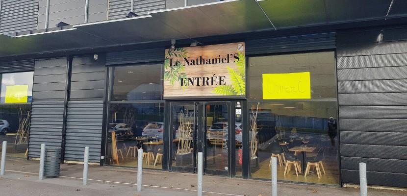Bonne table : Le Nathaniel's, nouvelle adresse à Mondeville