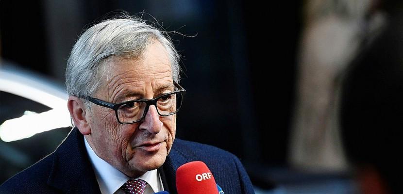 Sur fond de Brexit, l'UE met le social au coeur de ses priorirtés