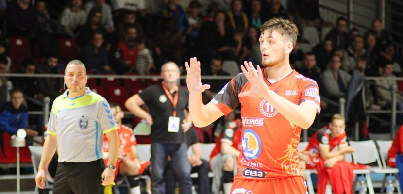 Handball (Coupe de France). Caen se déplace en banlieue parisienne