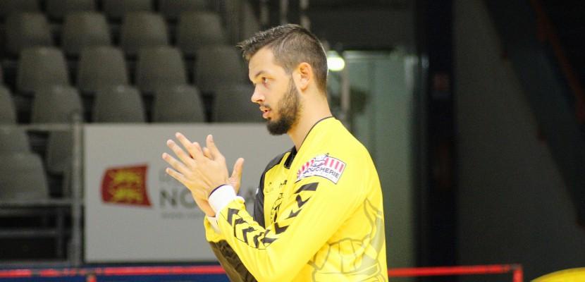 Handball (Proligue). Choc au sommet pour les Vikings de Caen