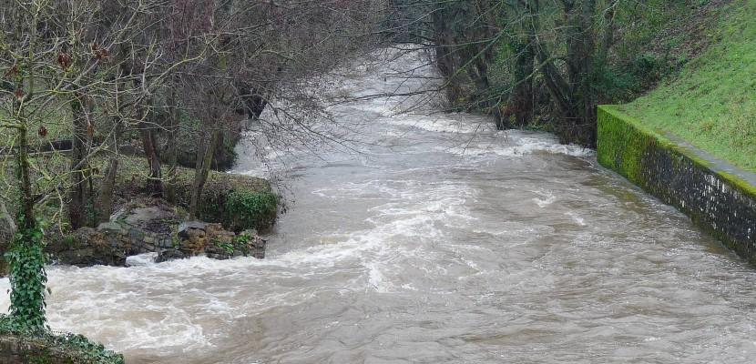 Pollution : les dernières mesures dans la rivière l'Eaulne montrent un retour à la normale