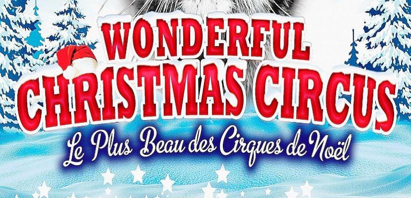 Wonderful Christmas Circus : gagnez vos places sur Tendance Ouest