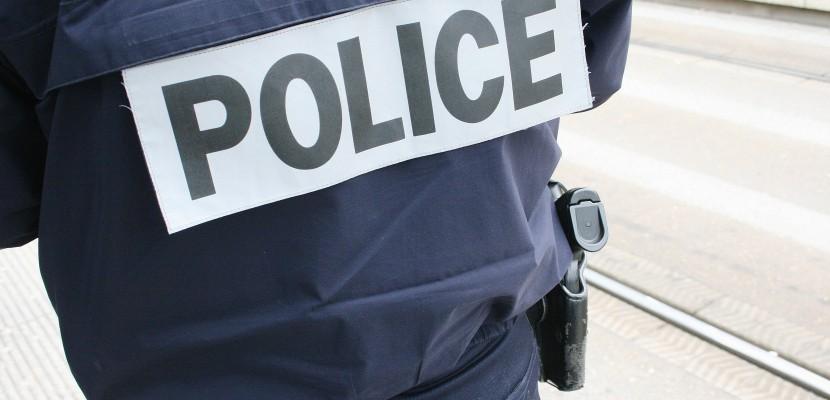 À Caen, le cambrioleur provoque un accident et se fait arrêter