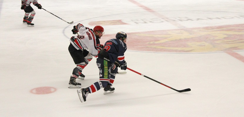 Hockey sur glace : Derniers du championnat, les Drakkars doivent réapprendre à gagner