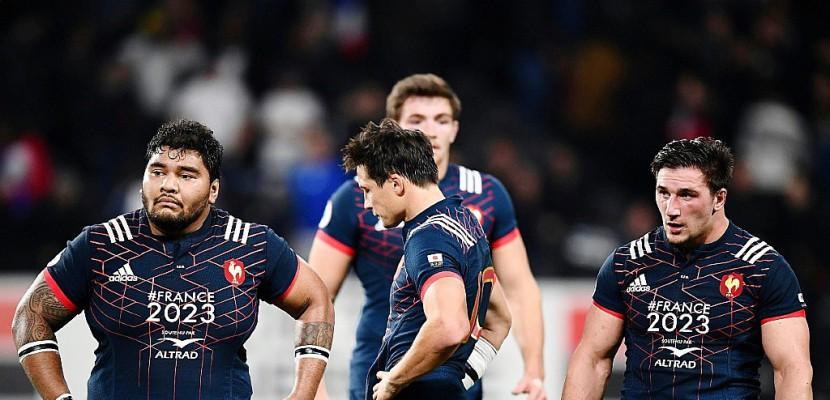 """XV de France: les pistes des """"ex"""" pour sortir du marasme"""