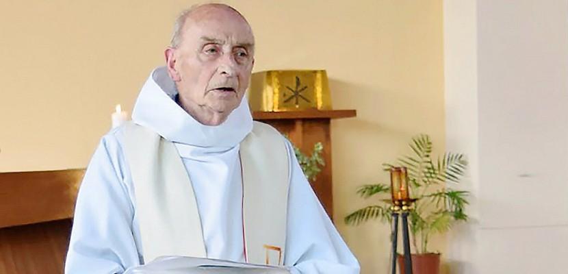 Saint-Étienne-du-Rouvray : un film retrace la vie du père Hamel