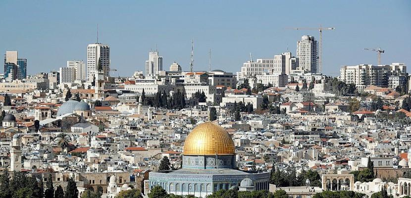 Jérusalem: mises en garde internationales avant la décision de Trump