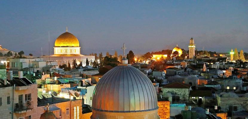 Jérusalem: Trump prépare le terrain sans dévoiler tout son jeu