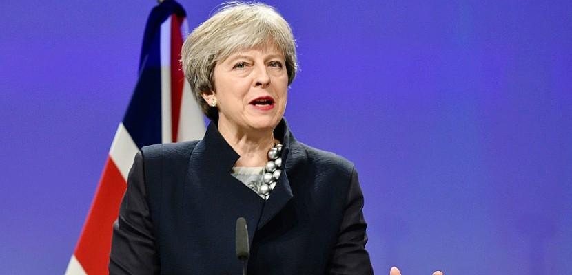 Brexit: les Unionistes accusés d'avoir fait capoter un accord