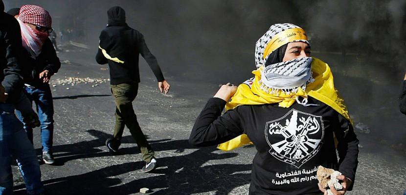 Jérusalem continue de mobiliser la rue et les chancelleries