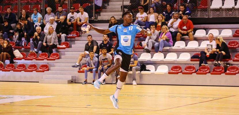 Handball: Oissel Rouen Métropole fait tomber Hazebrouck