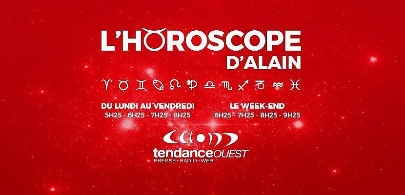 Horoscope : Bonne pioche pour Cancer, Balance et Poissons