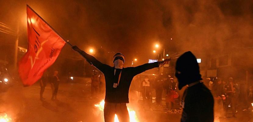 Honduras: le président appelle au dialogue, l'opposition veut une nouvelle élection