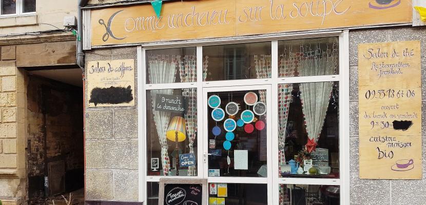 Bonne table à Caen : Comme un cheveu sur la soupe, assortiments végétariens