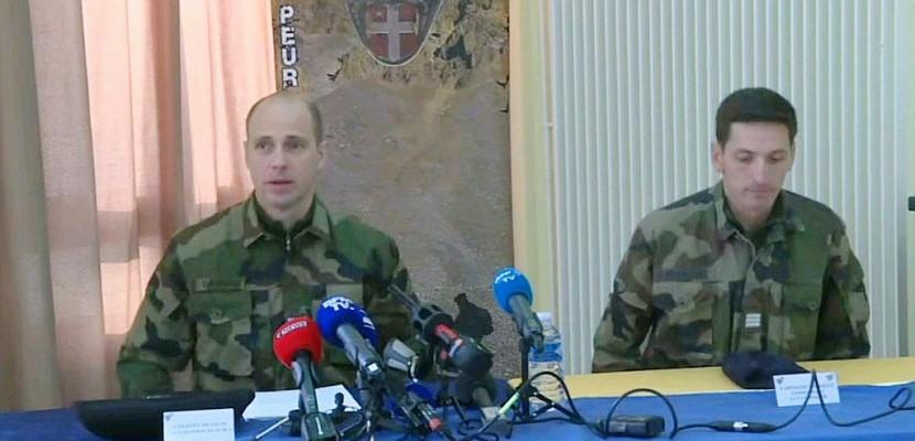 """Arthur Noyer: son bataillon assure qu'il le pensait """"disparu"""", pas déserteur"""